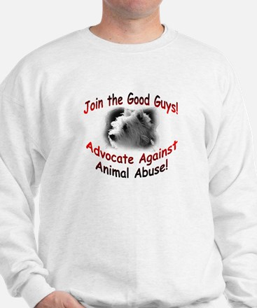 Join the Good Guys Sweatshirt