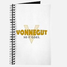 Vonnegut Journal