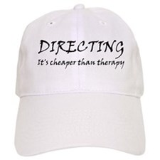 Directing therapy Baseball Cap