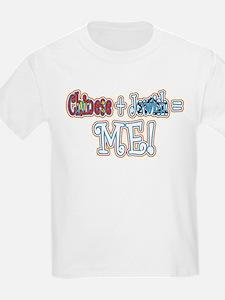 ChineseJewish T-Shirt