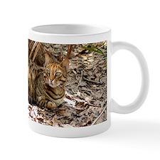 Bengal Cat Small Mug