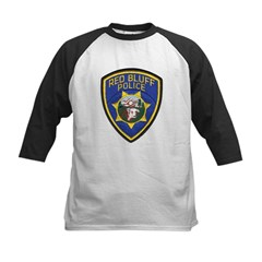 Red Bluff Police Tee