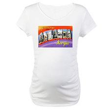 Atlanta Georgia Greetings Shirt