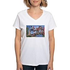 Baton Rouge Louisiana Greetin Shirt