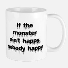 Monster happy Mug
