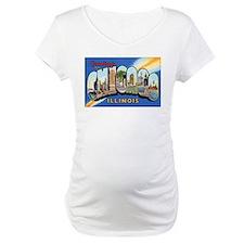 Chicago Illinois Greetings Shirt