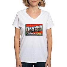 Denver Colorado Greetings Shirt