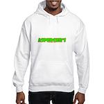 Asperger's Hooded Sweatshirt