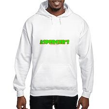 Asperger's Hoodie
