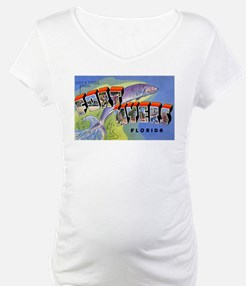 Fort Myers Florida Greetings Shirt