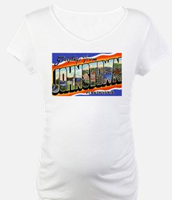 Johnstown Pennsylvania Greeti Shirt