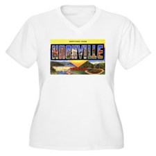Knoxville Tennessee Greetings T-Shirt