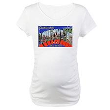 Louisville Kentucky Greetings Shirt