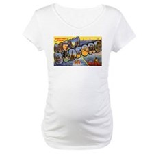 New Bedford Massachusetts Gre Shirt
