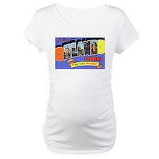 Orlando Florida Greetings Shirt