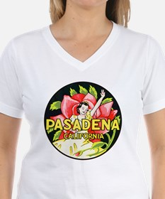Pasadena California Shirt