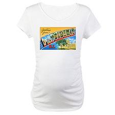 Providence Rhode Island Greet Shirt