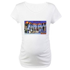 Sandusky Ohio Greetings Shirt