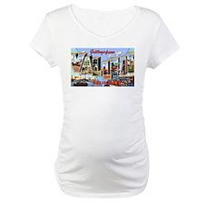 Vallejo California Greetings Shirt
