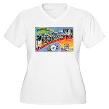 Mississippi Greetings T-Shirt