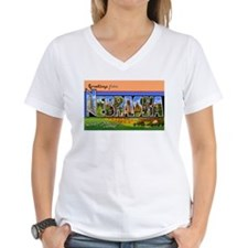 Nebraska Greetings Shirt