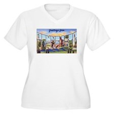Tennessee Greetings T-Shirt
