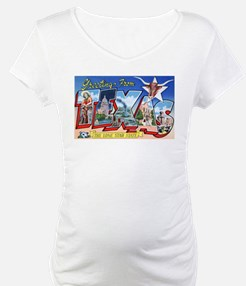 Texas Greetings Shirt