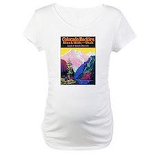 Colorado Rocky Mountains Shirt