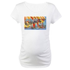 Coney Island New York Shirt