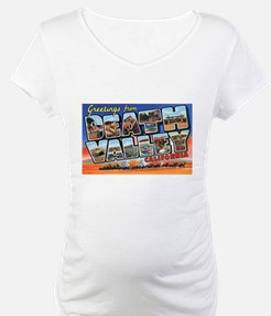 Death Valley Greetings Shirt