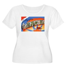 Gettysburg Pennsylvania Greet T-Shirt