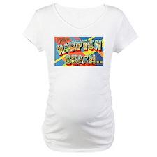 Hampton Beach New Hampshire Shirt