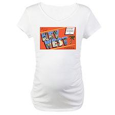 Key West Florida Greetings Shirt
