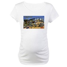 Virginia Beach Greetings Shirt