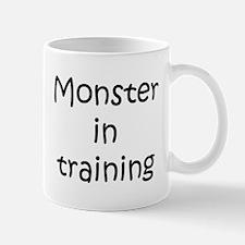 Monster in training Mug
