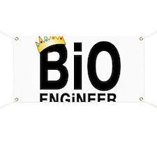Royal Bioengineer Banner