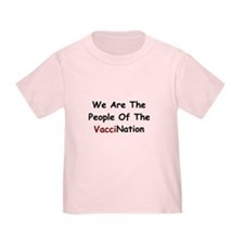 People Of VacciNation T