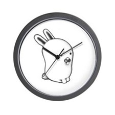 Glenda Wall Clock