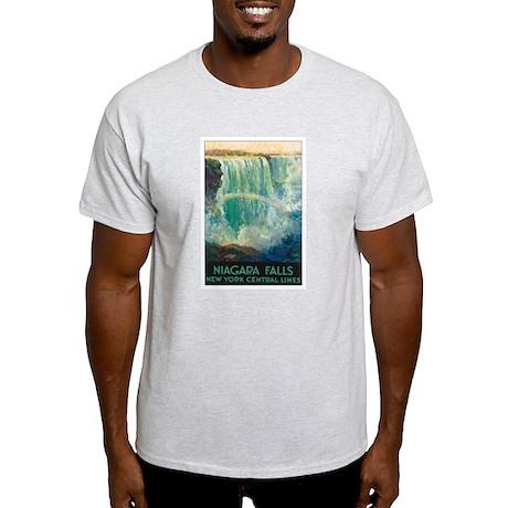 Niagara Falls Light T-Shirt