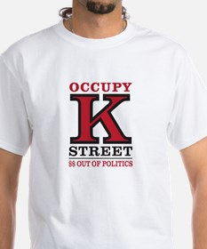 99% / Occupy K St. Shirt