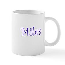 MILES Mug