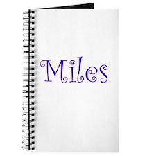 MILES Journal