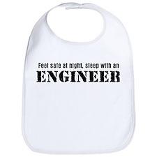 Feel Safe with an Engineer Bib
