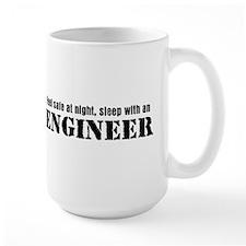 Feel Safe with an Engineer Mug