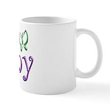 Nanny Coffee Mug