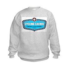 Cycling Cacher Sweatshirt