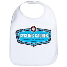 Cycling Cacher Bib