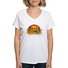 DJ Turntable 2 Shirt