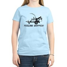 Feeling Chipper? T-Shirt