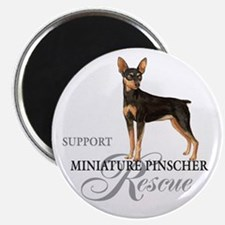 Min Pin Rescue Magnet